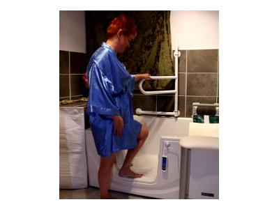Jetted Bath Tubs Jacuzzi Bathtub