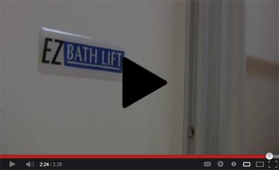 Ez Bath Lifts Walk In Tubs Canada