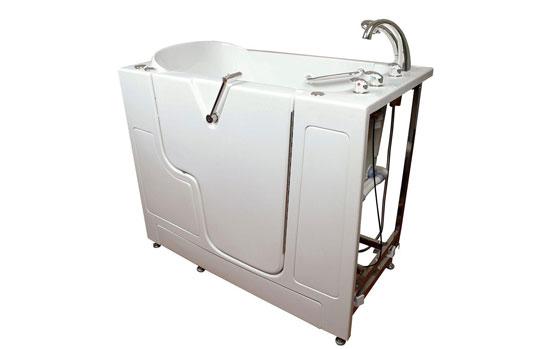 handicap tub walk in tubs canada