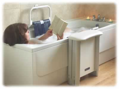 Ez Bath Lifts Walk In Tubs Canada