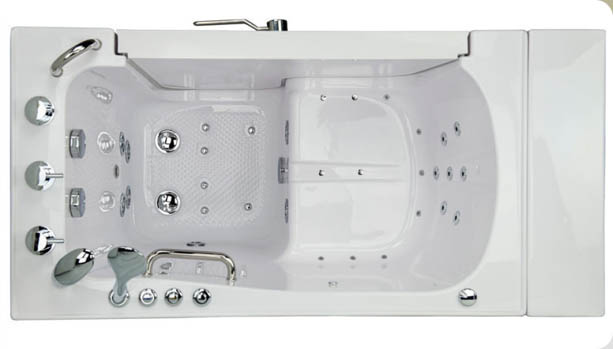 walk in bath tubs - walk in tubs canada