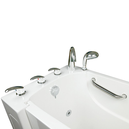 The Algonquin - Accessible Walk-in Bathtub