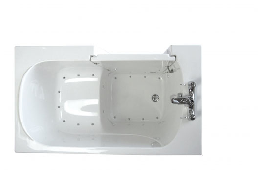The Maritimes - Accessible Walk-in Bathtub